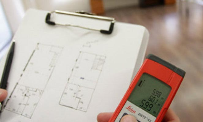 Оценка стоимости комнаты в коммуналке