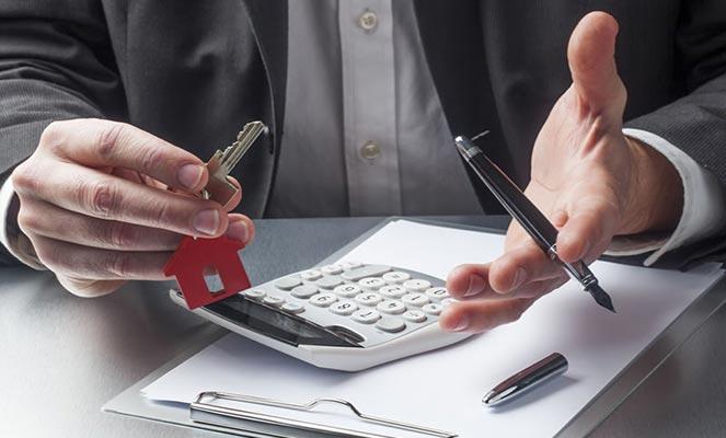 Оценка недвижимости при аренде