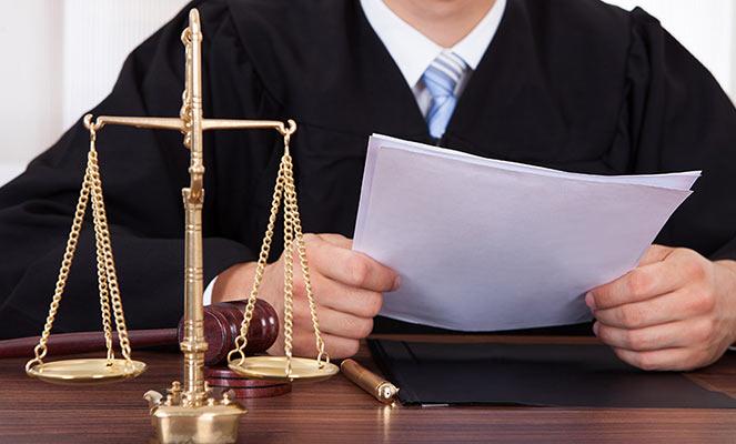 Снятие обременения через суд