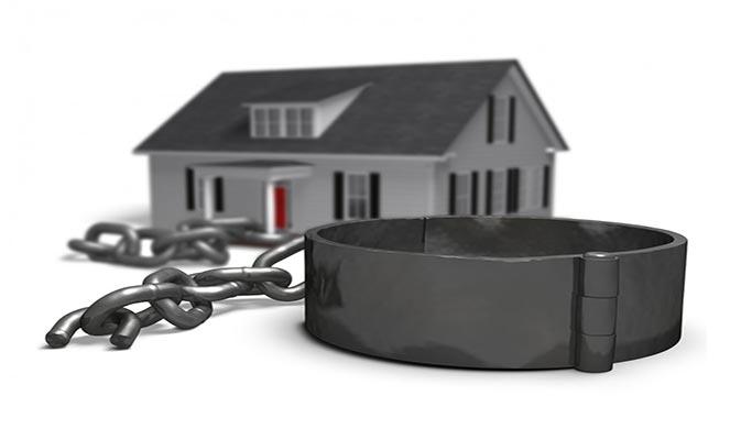 Снятие обременения с квартиры