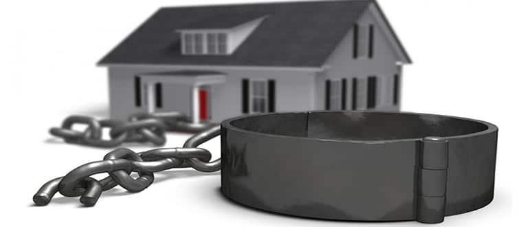 Снять обременение по ипотеке через госуслуги