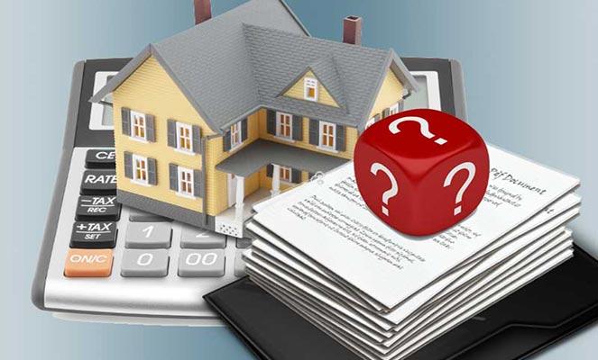Документы для оценки стоимости квартиры
