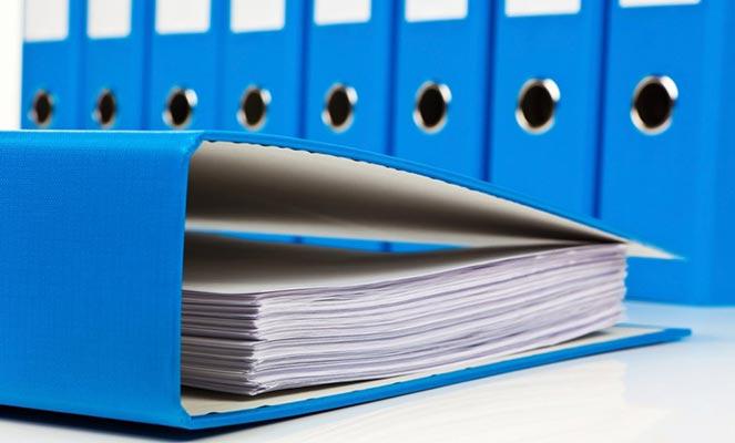 Хранение договора управления МКД