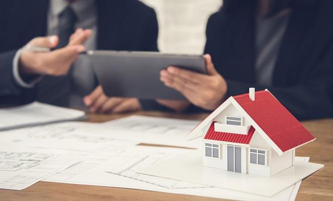 Определение стоимости недвижимого имущества