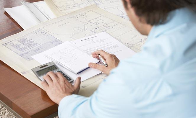 Экспертиза оценки недвижимости