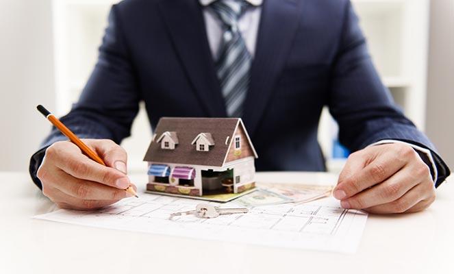Эксперт-оценщик недвижимости