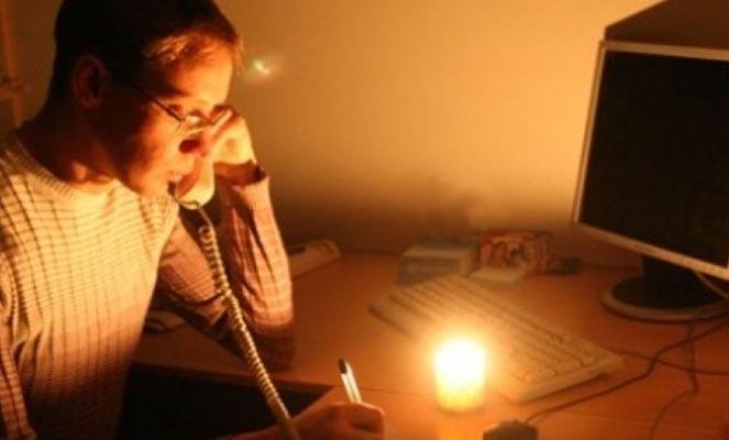 Куда звонить, если пропал свет
