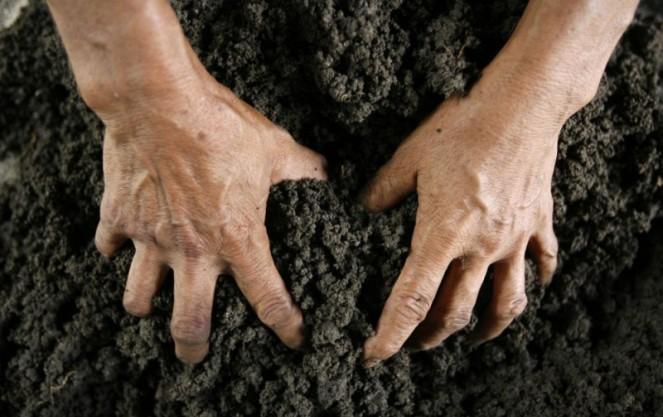 Самозахват земли общего пользования