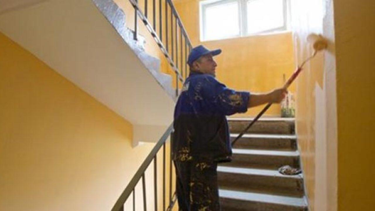 жилищный кодекс текущий ремонт многоквартирного дома