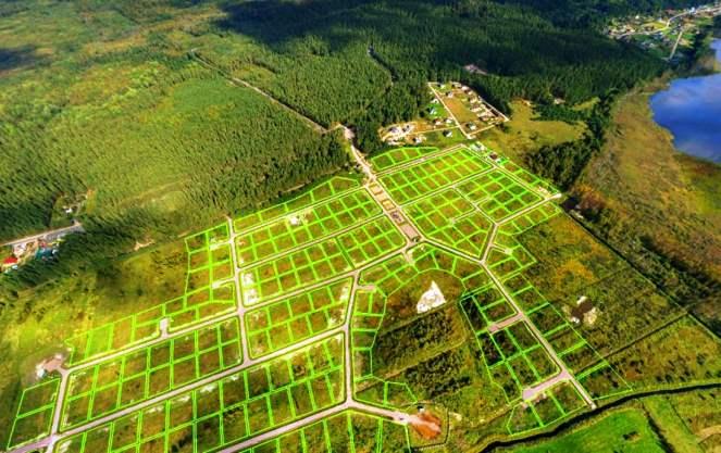 Согласование о предоставлении земельного участка