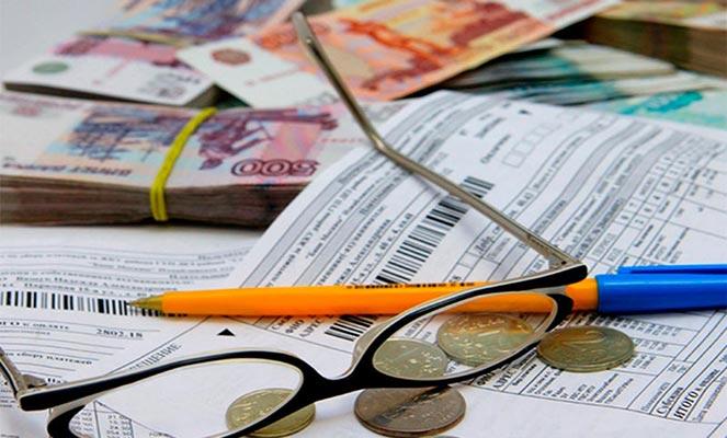 Погашение долгов при банкротстве УК
