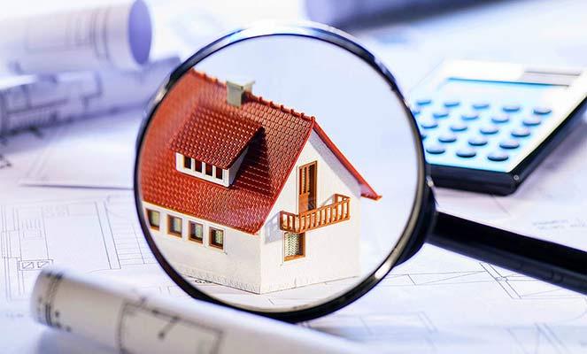 Оценка стоимости здания