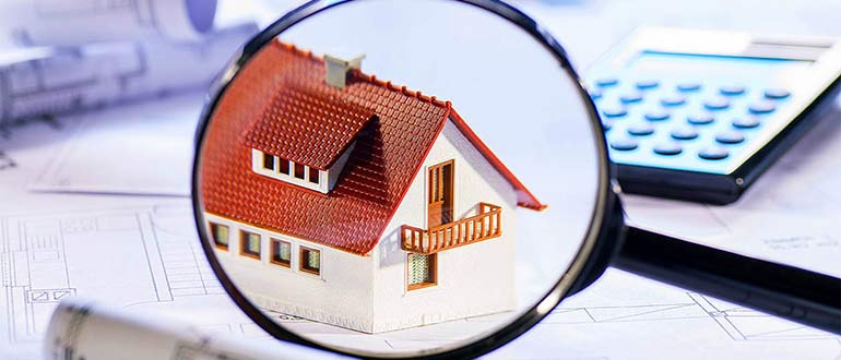Оценка зданий и сооружений