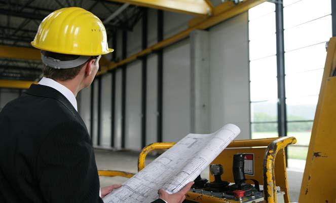 Оценка стоимости промышленных зданий