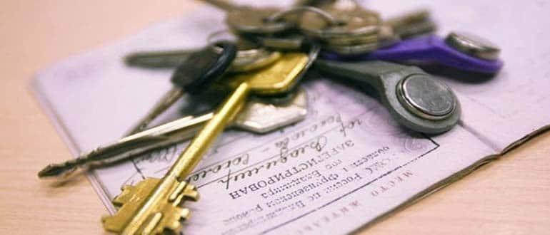 Какие права имеет прописанный в квартире человек но не собственник