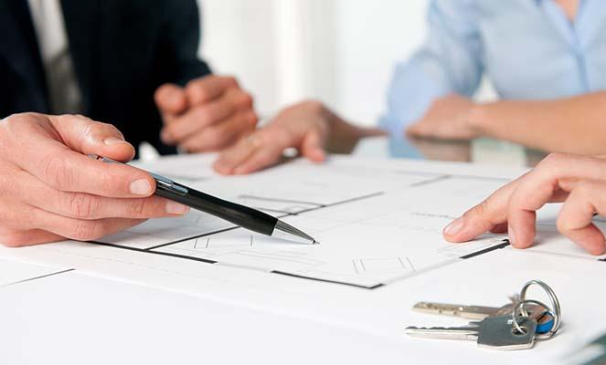 Оформление документов при продаже квартиры