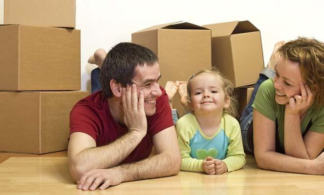 Прописка ребенка в ипотечную квартиру