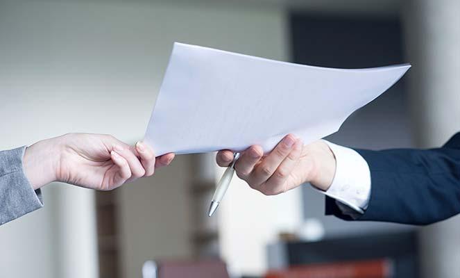 Выдача доверенности для выписки из квартиры
