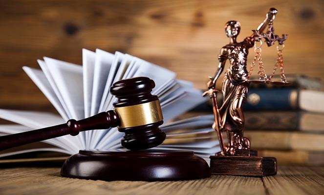 Выписка прописанного через суд