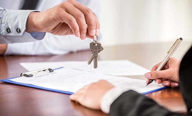 Продажа квартиры, полученной в наследство