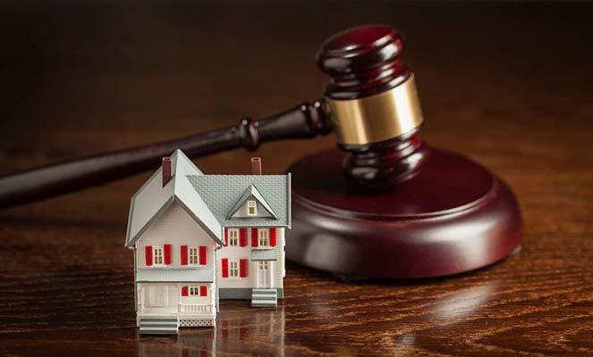 Признание наследства совместной собственностью в суде