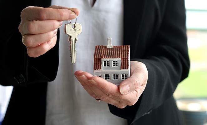 Продажа наследованного имущества