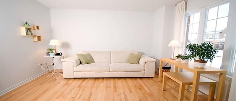 Квартплата за квартиру в которой никто не прописан