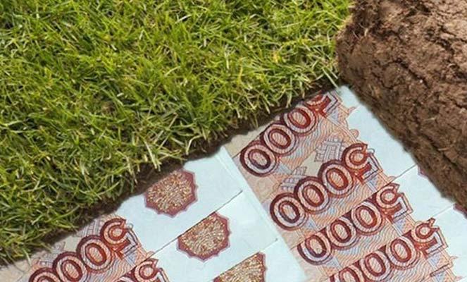Стоимость оформления пая в наследство