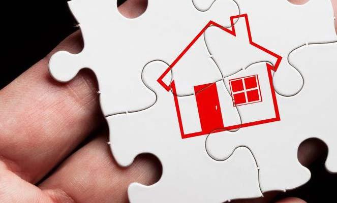 Недвижимость в долевой собственности