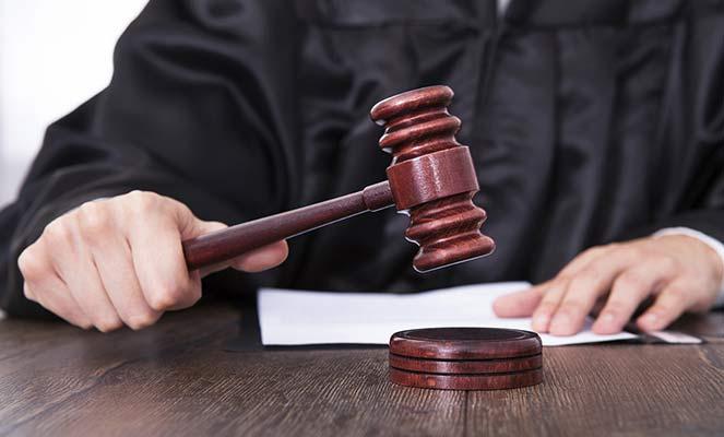 Судебное решение по порядку пользования долевой собственностью