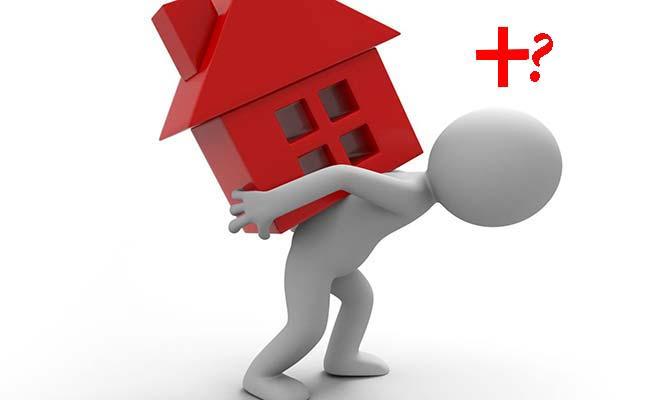 Преимущества покупки квартиры с обременением