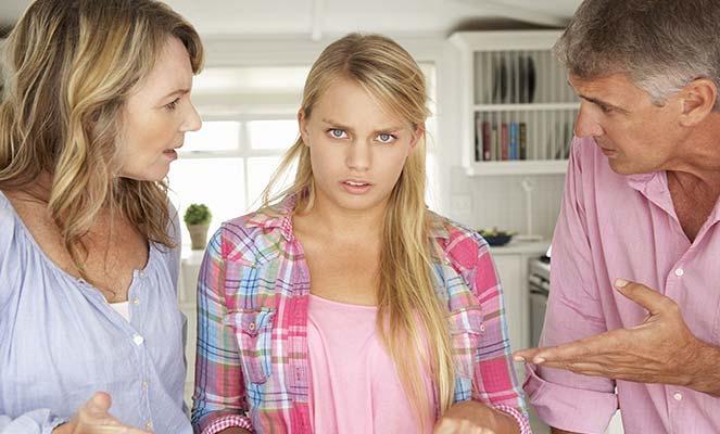 Разделение имущества при разводе, если дети взрослые