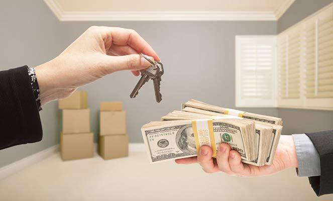Продажа квартиры купленной до брака