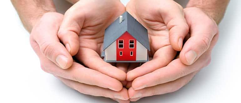 Как оформить квартиру в совместную собственность супругов