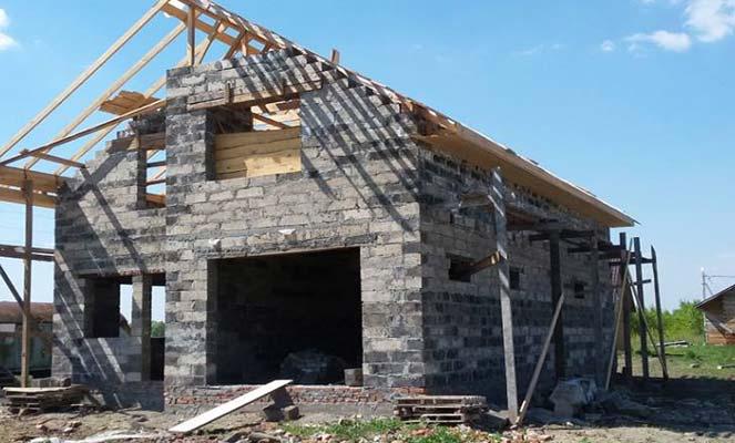 Строительство дома за средства материнского капитала
