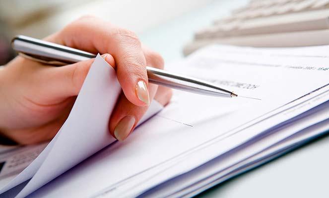 Документы для завещания