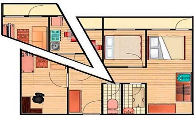 Завещание на долю квартиры