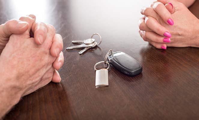 Раздел ипотечного жилья при разводе