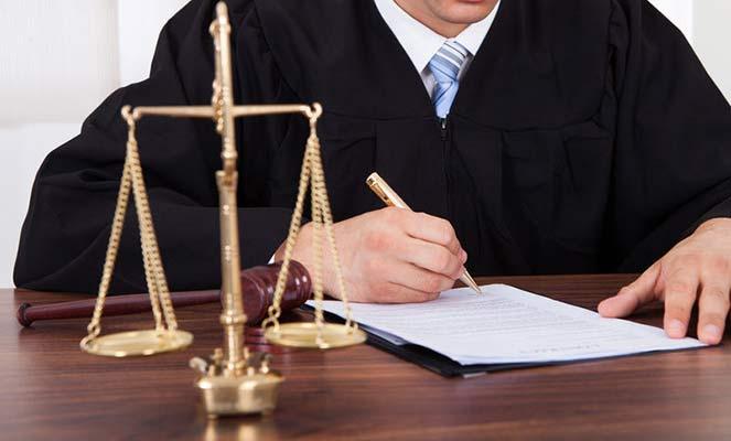 Решение спорных вопросов по наследству через суд