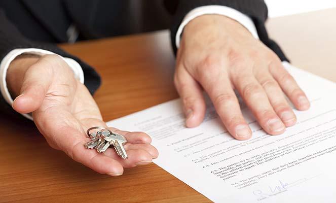 Оформление права собственности на наследство