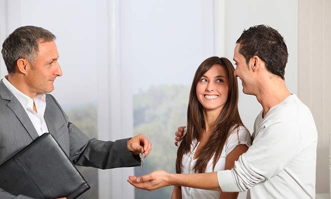 Оформление покупки жилья в браке