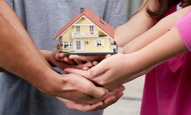 Недвижимость в совместной собственности