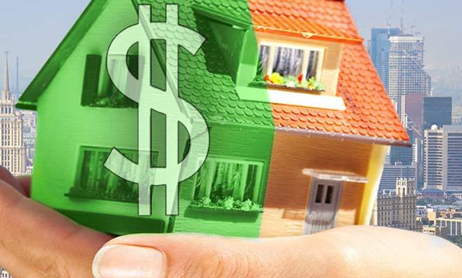 Оценка недвижимости в долевой собственности