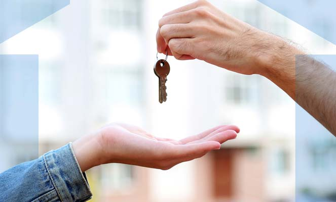 Дарение квартиры супругу в браке
