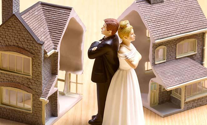 Согласие на дарение после развода