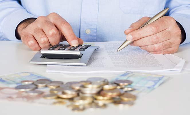 Расходы на оформление согласия