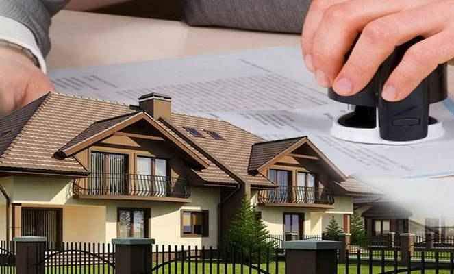 Оформление завещания на дом и участок