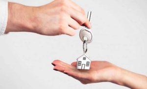 Продажа недвижимости супругу