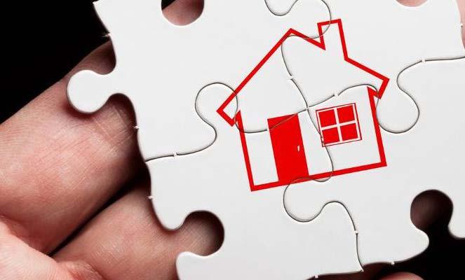 Общедолевая собственность на квартиру