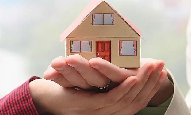 Совместная собственность на недвижимость